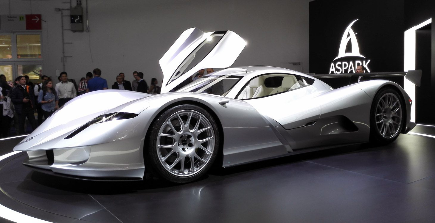 Future cars: A report from the Frankfurt motor show – Kaspersky Lab ...