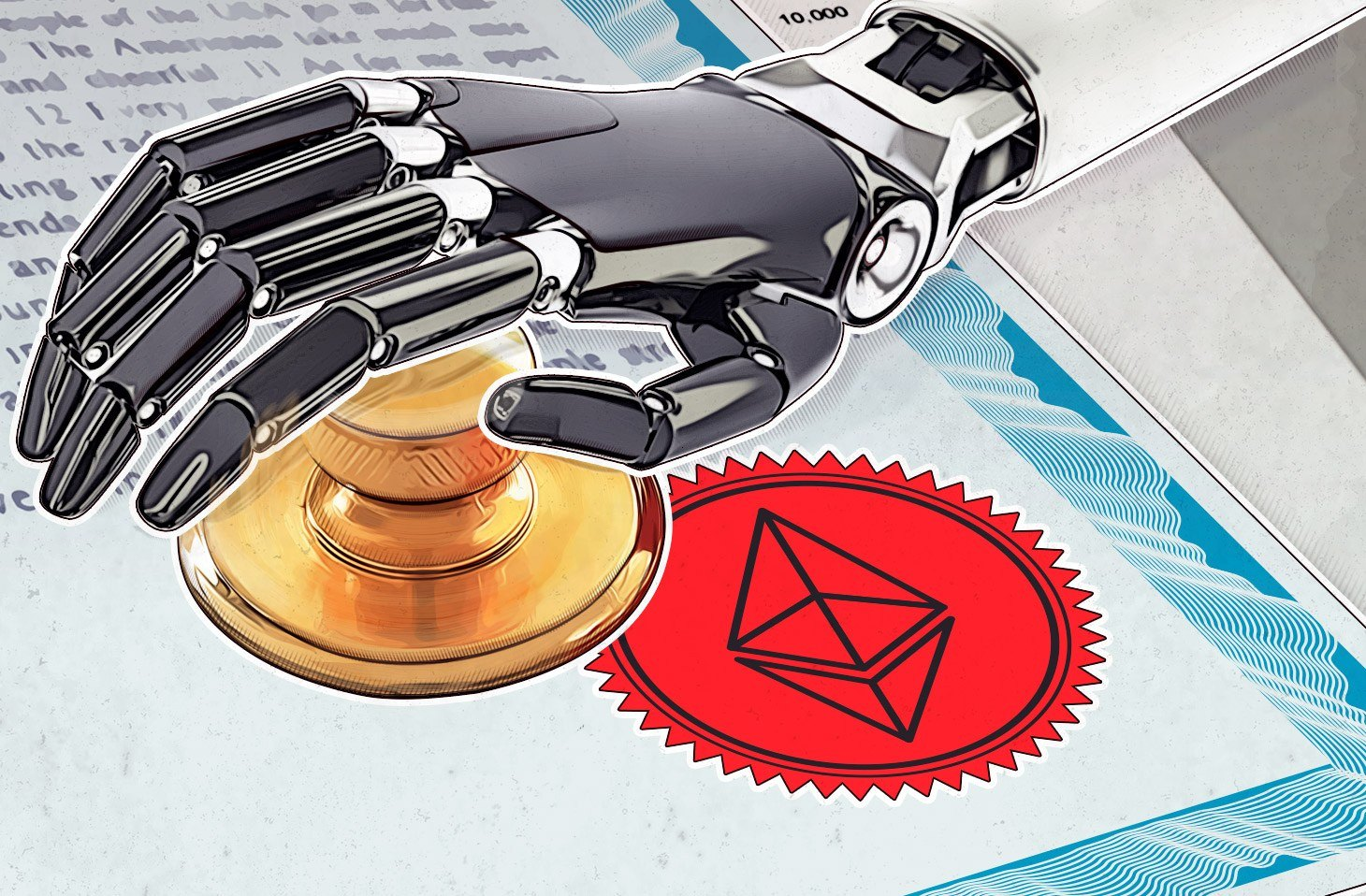 Explainer: Smart contracts, Ethereum, ICO | Kaspersky official blog