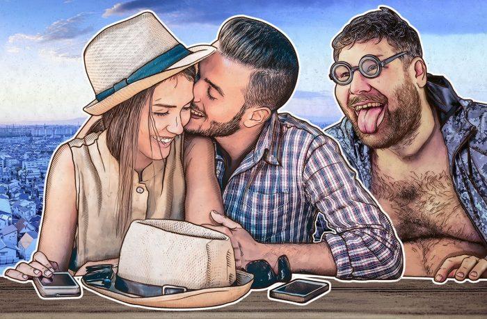 Dating Girl Nosy fi