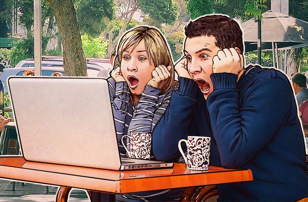 Wie Sie herausfinden, ob Ihre Frau auf einer Dating-Website ist