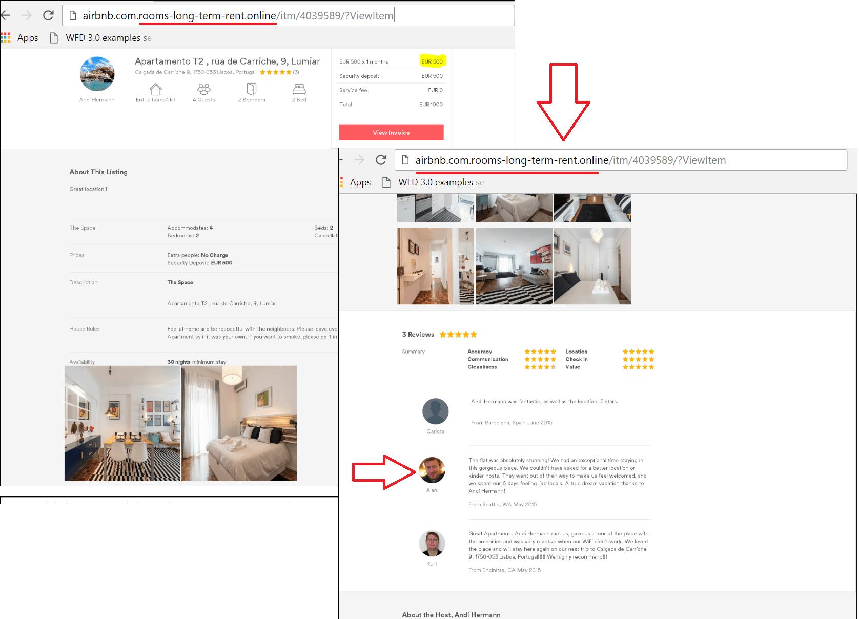 gefahren die bei der urlaubsplanung auf sie warten offizieller blog von kaspersky lab. Black Bedroom Furniture Sets. Home Design Ideas
