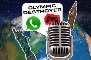 Kaspersky Lab's Transatlantic Cable podcast, episode 42