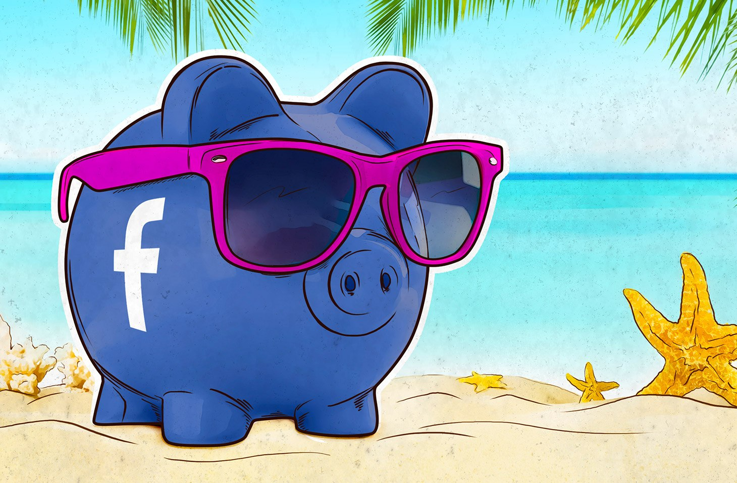 Are you OK with Facebook being a middleman between you and your bank?