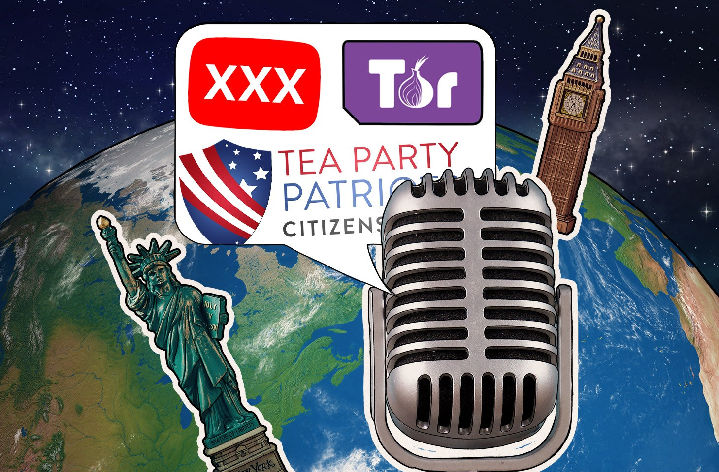 Transatlantic Cable podcast, episode 60