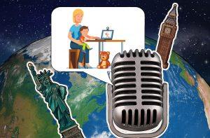 In this special edition of the Kaspersky Lab podcast, we discuss how parents should look at raising digital natives and the precautions they need to take