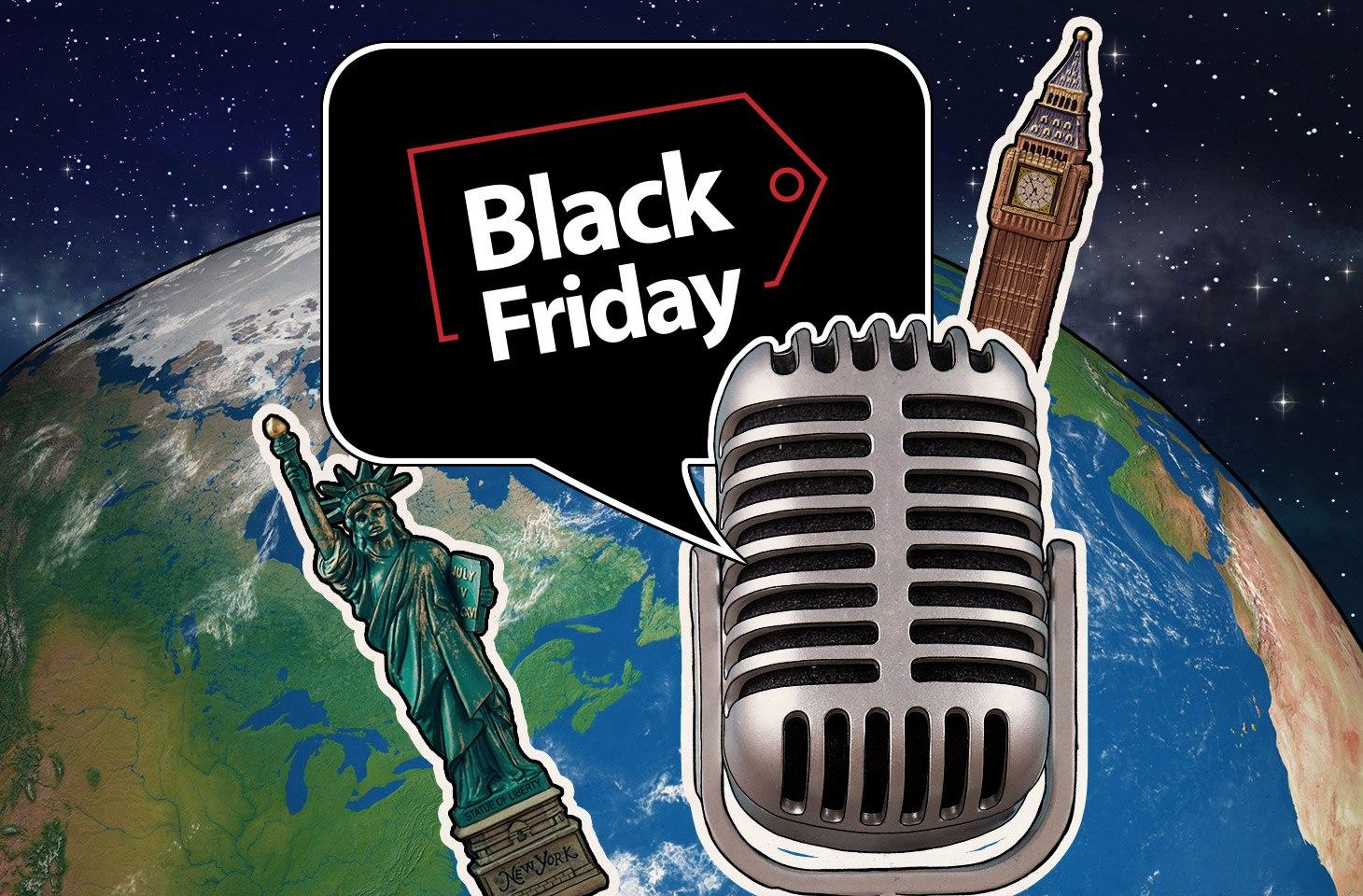 Podcast Safe Shopping Online Black Friday Cyber Monday Kaspersky Official Blog