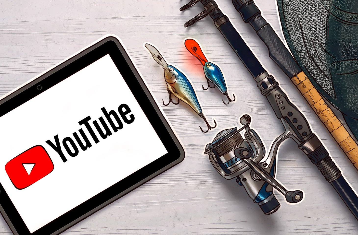 Dear YouTubers, phishers are after your accounts