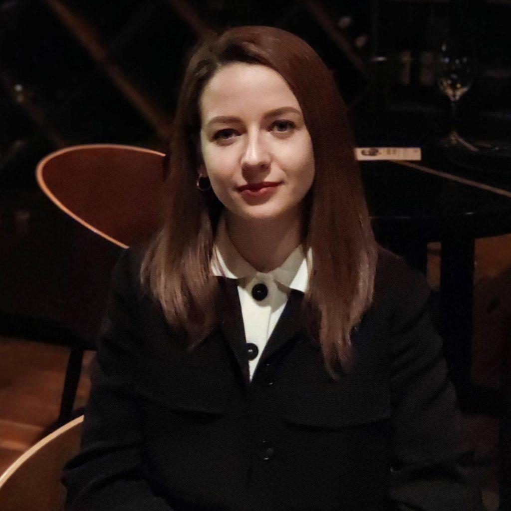Irina is Kaspersky Lab's Head of Digital Sales