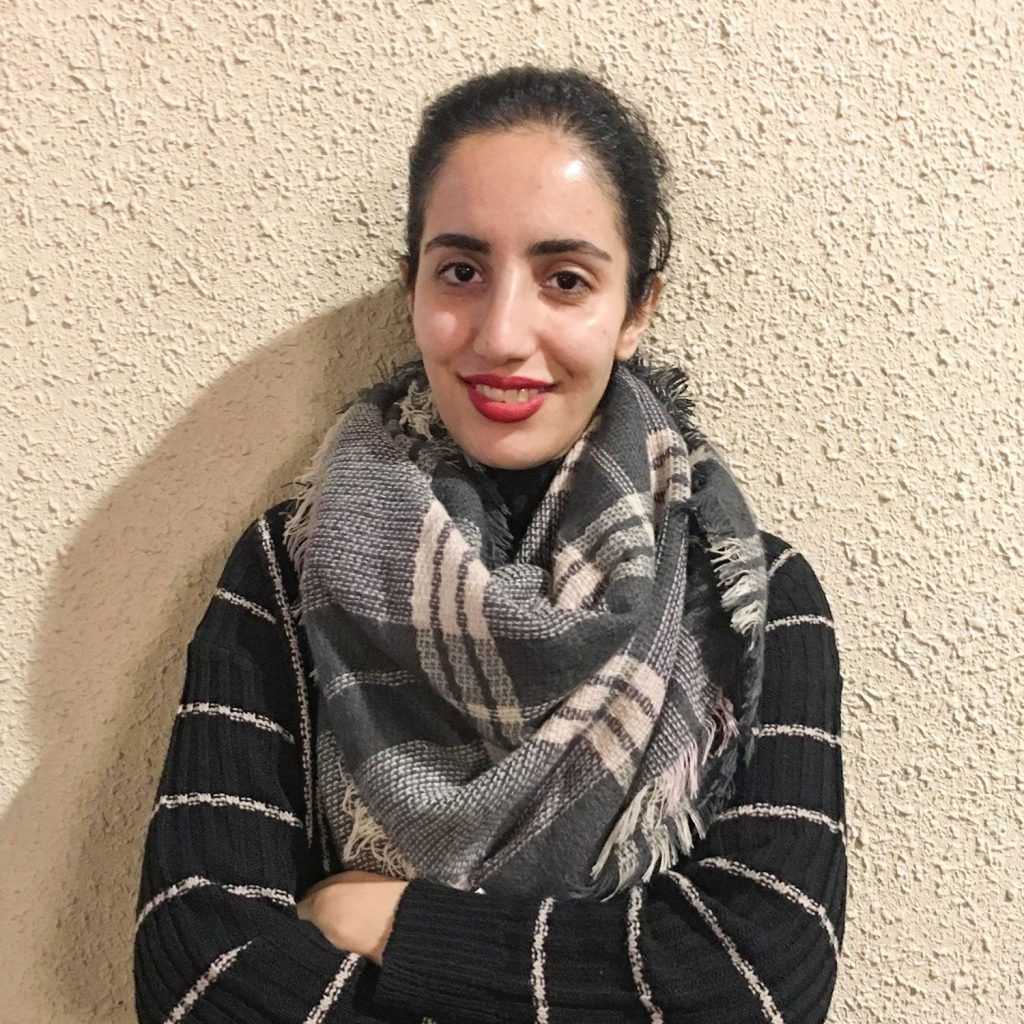 Noushin is a Senior Security Researcher in Kaspersky Lab's GReAT team, based in Australia