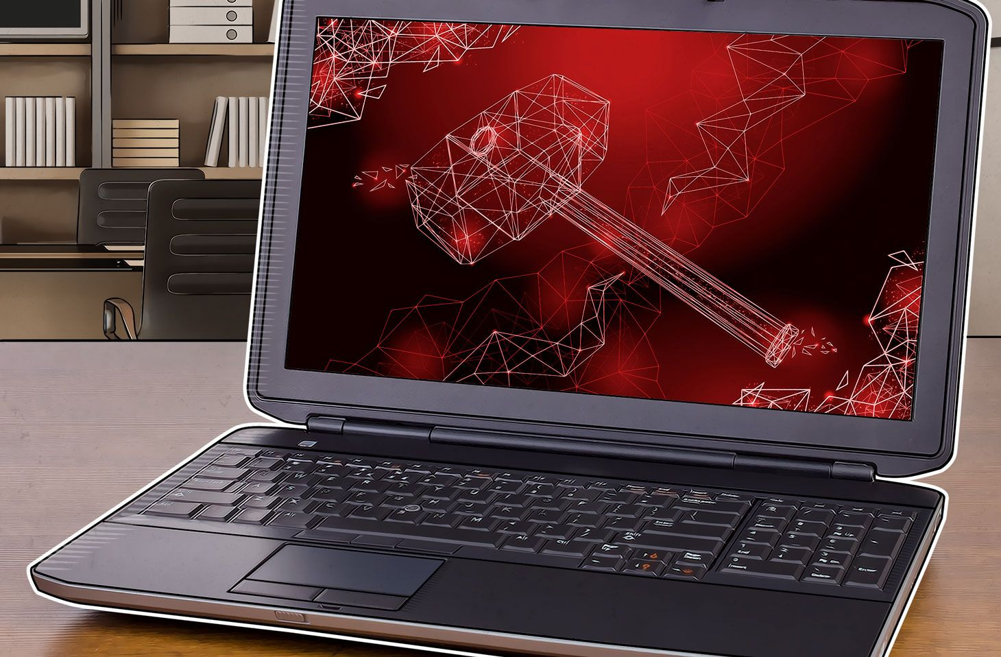 Malicious updates for ASUS laptops | Kaspersky official blog