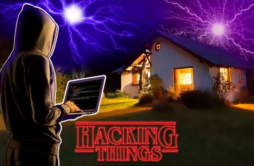 Kaspersky experts were able to hack a Fibaro smart home