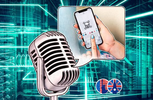 Kaspersky Lab podcast: Ransomware hitting Johannesburg, political Facebook ads, and why you should update your iPhone asap