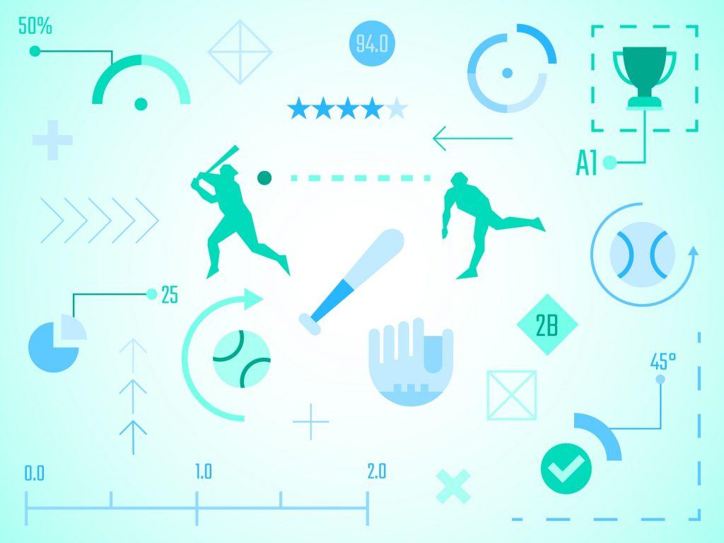 analytics software baseball