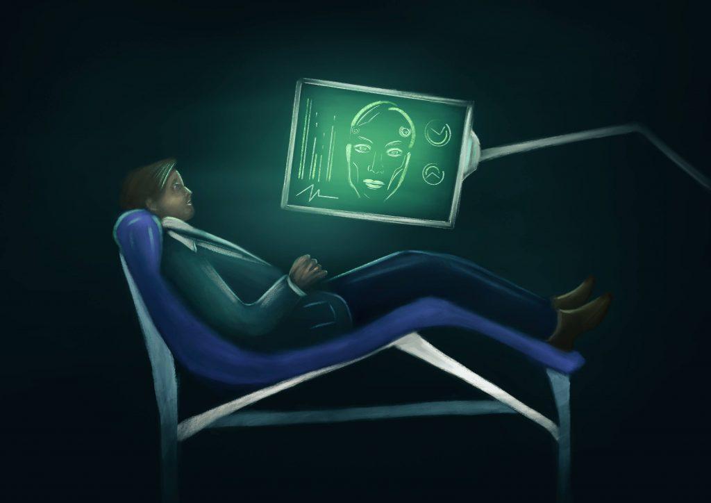 AI Psychiatrist