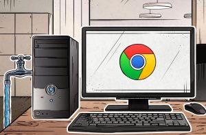 Browser extensions can leak internal company data, and here's how.