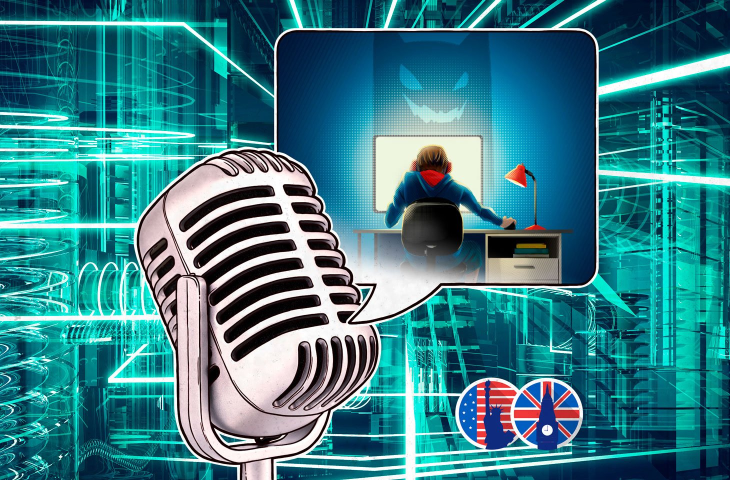 Kaspersky podcast: Tips for keeping kids safe online