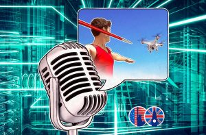 Kaspersky podcast: UK to require Drone registration