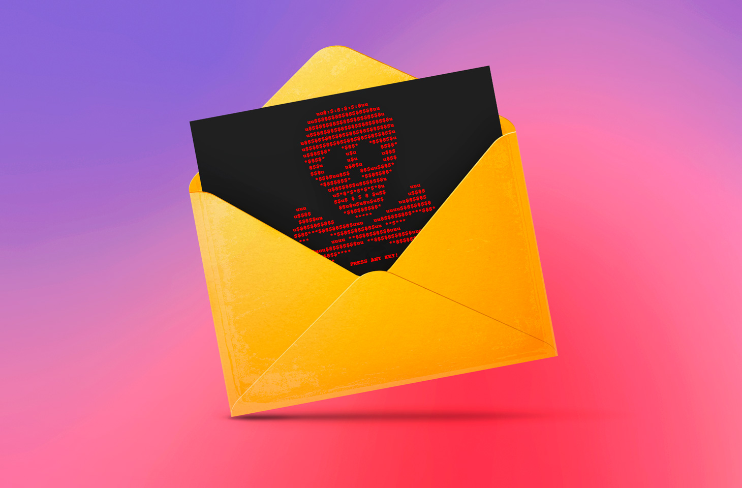 Faking e-mails: Why it is even possible