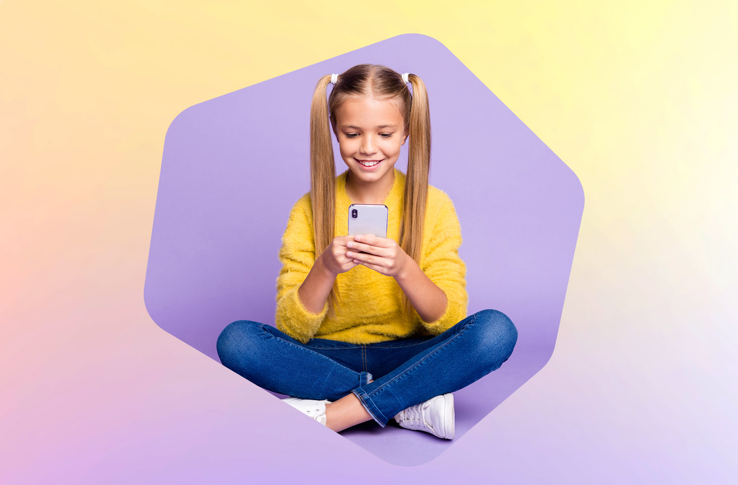 Should you buy a smartphone for your kid?