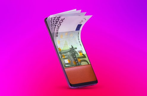 The Ginp banking Trojan urges victims to open their banking apps with SMS and push notifications, then overlays these apps and steals banking credentials