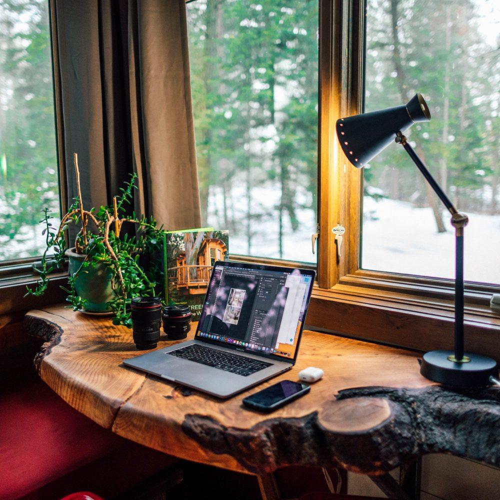 transform home working