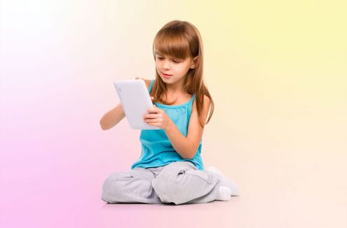 Ten smart mobile games and educational apps for your child to enjoy and benefit from