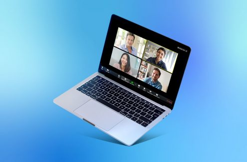 Improve security and privacy in your Zoom video conference calls with these ten tips.