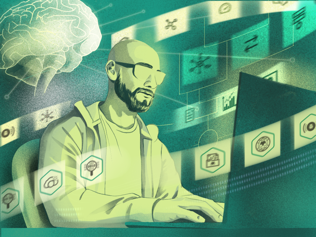 How threat intelligence evolved, and where it will go next