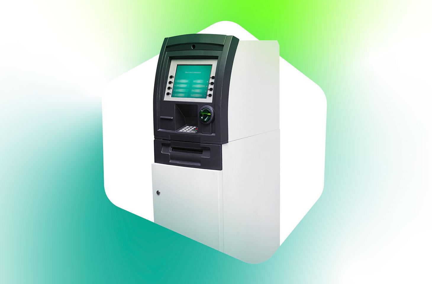 ATMs need quarantines too!