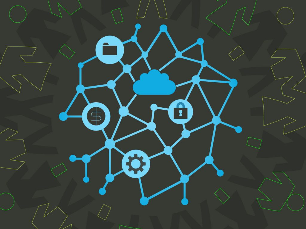 data security supply chain