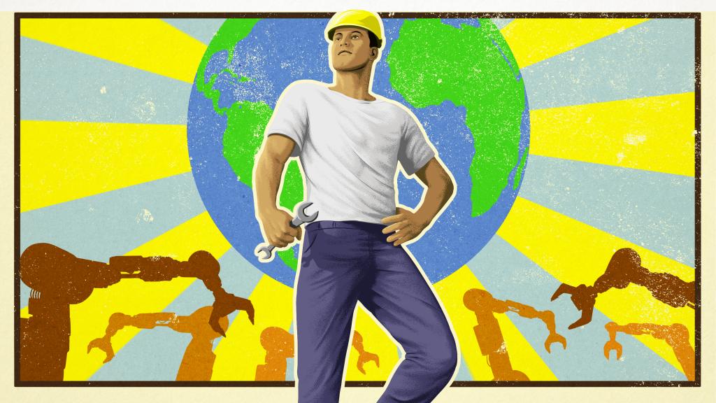 ai future jobs climat