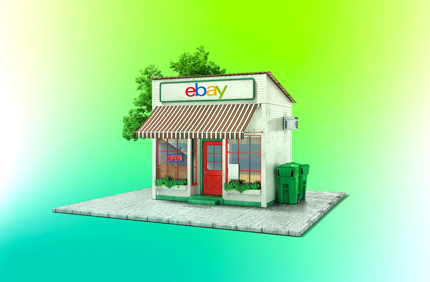 EBay Warns Pandemic Sales Boost Could Soon Fade; Shares Tumble