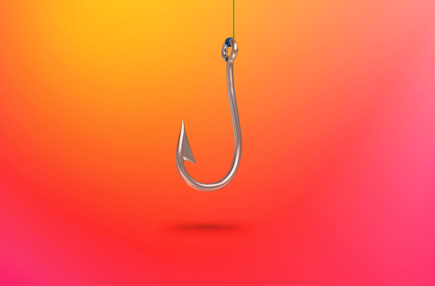 Phishing through e-mail marketing services