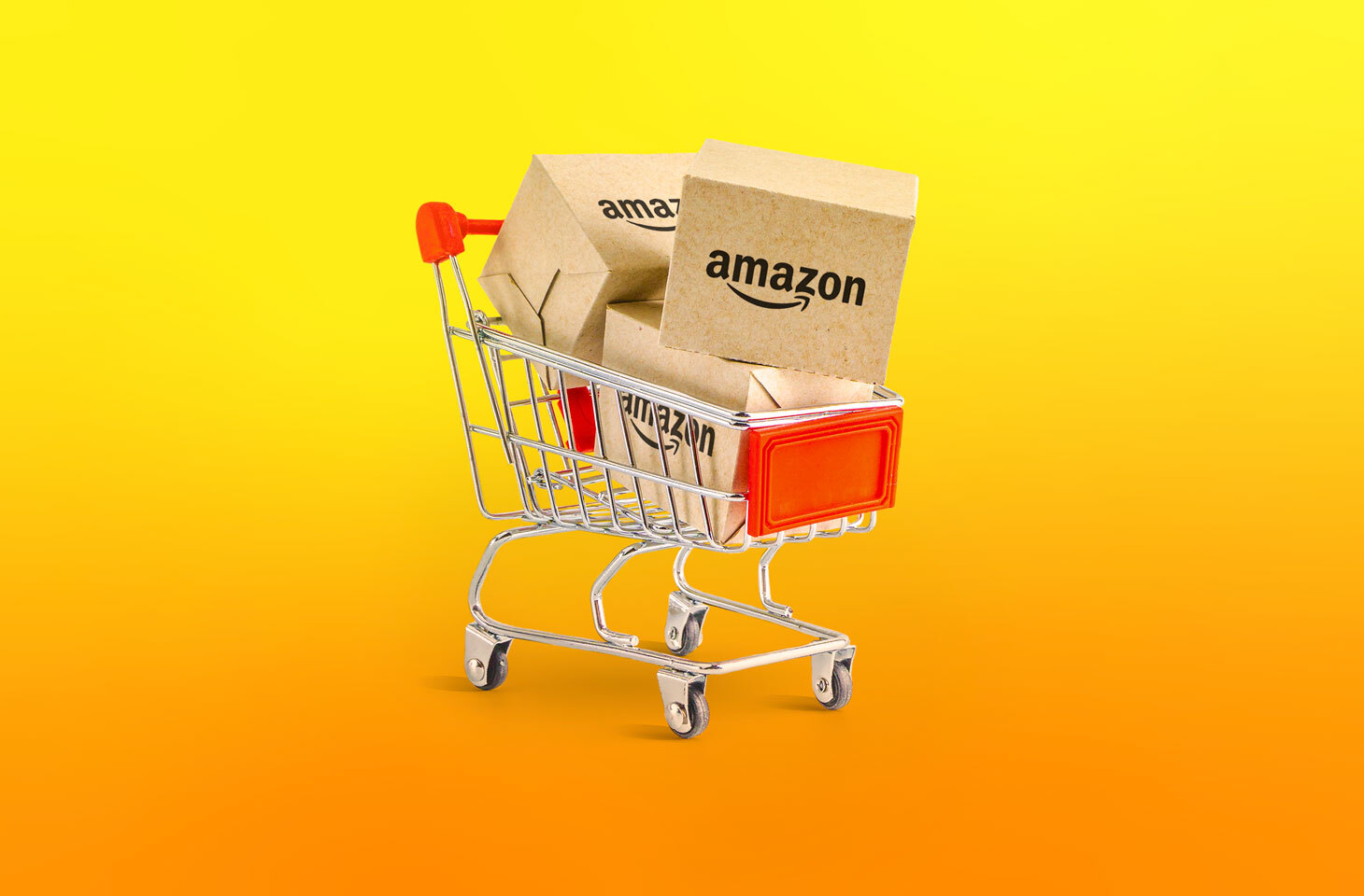The most widespread Amazon scams