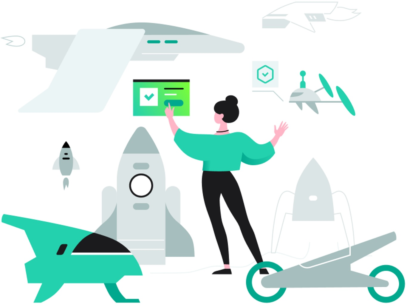 Making Sense of Our Place in the Digital Reputation Economy