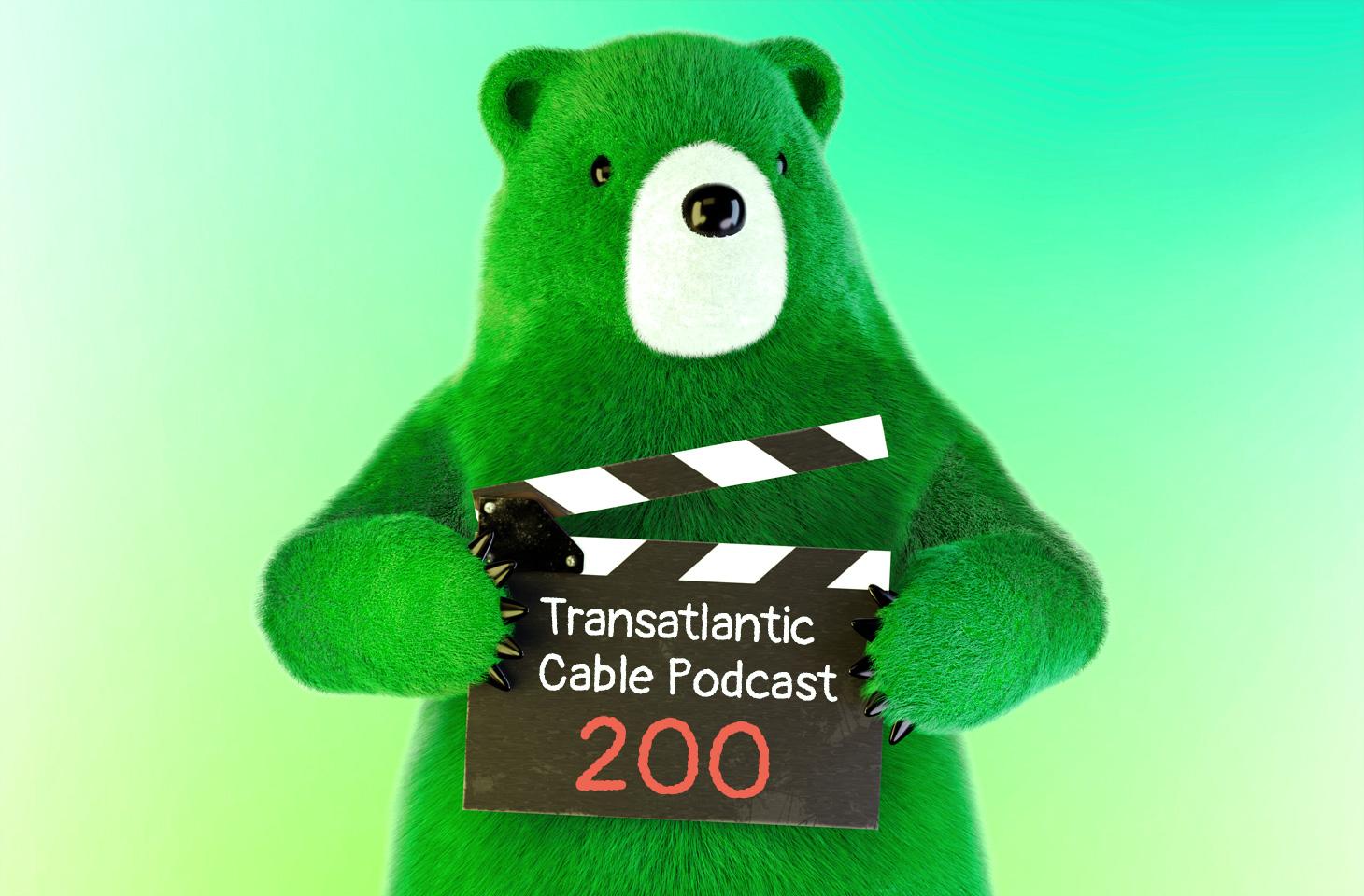 Transatlantic Cable podcast, episode 200 | Kaspersky official blog
