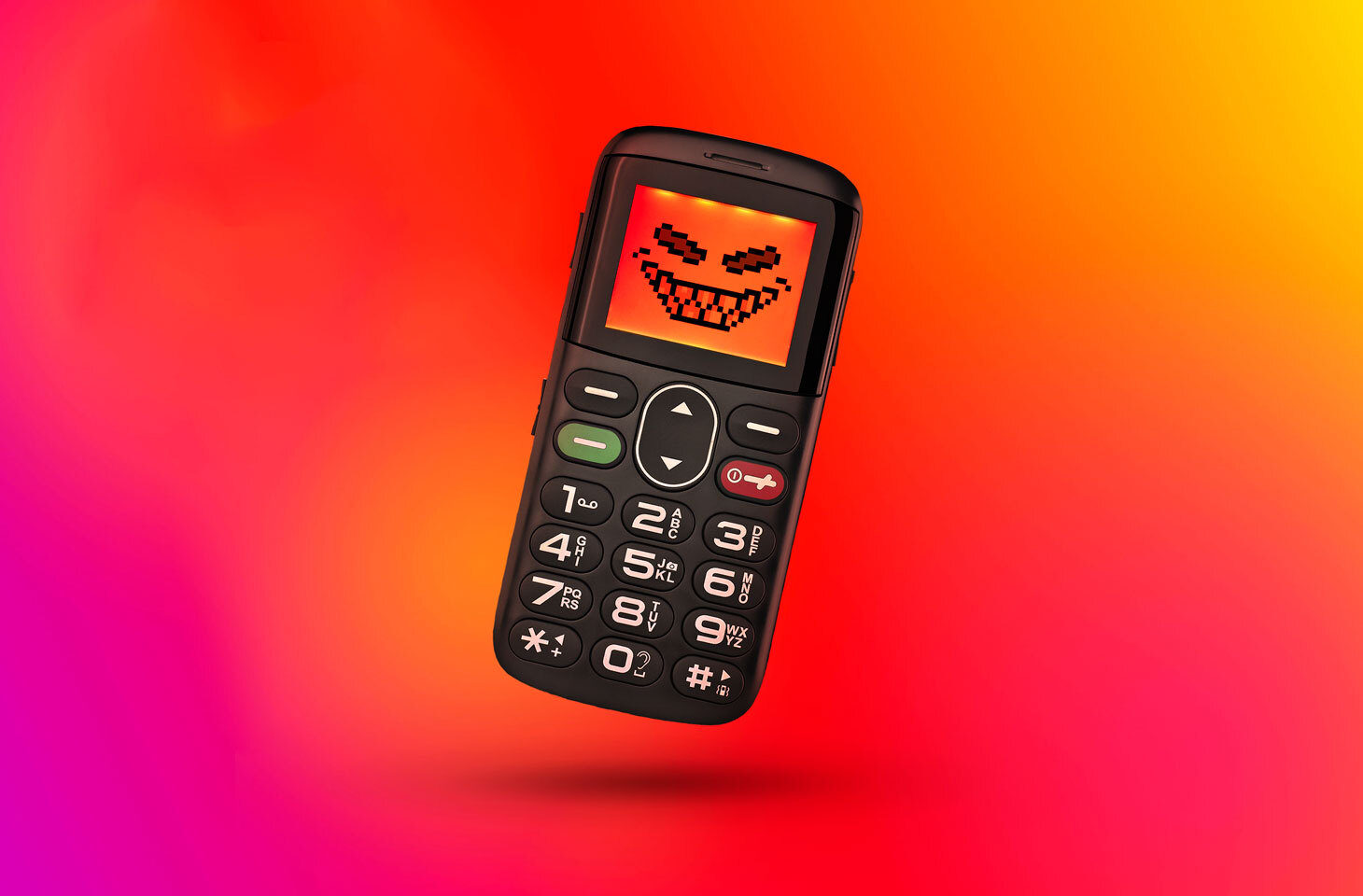 Feature phones can be dangerous, too | Kaspersky official blog