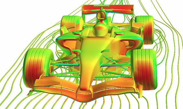 dispositifs aérodynamiques