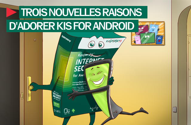 KIS for Android