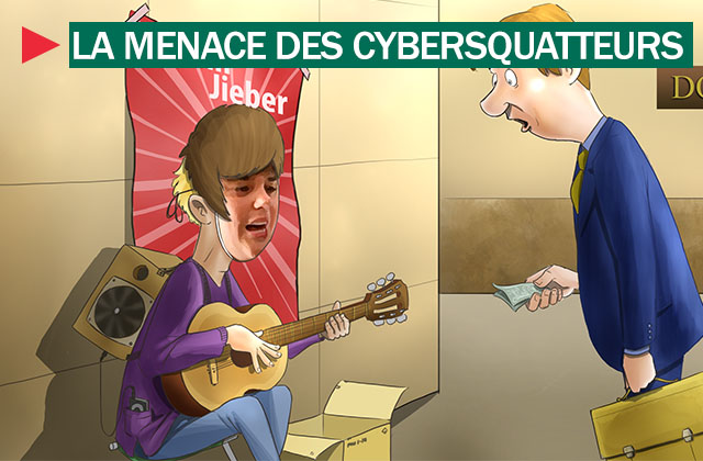 cybersquatteurs