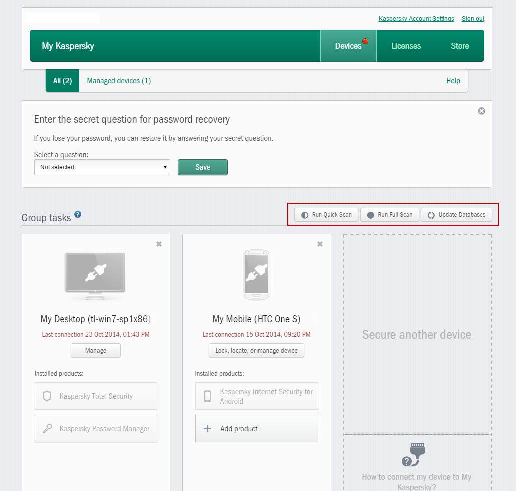 Why do you need Kaspersky Protection browser extension?