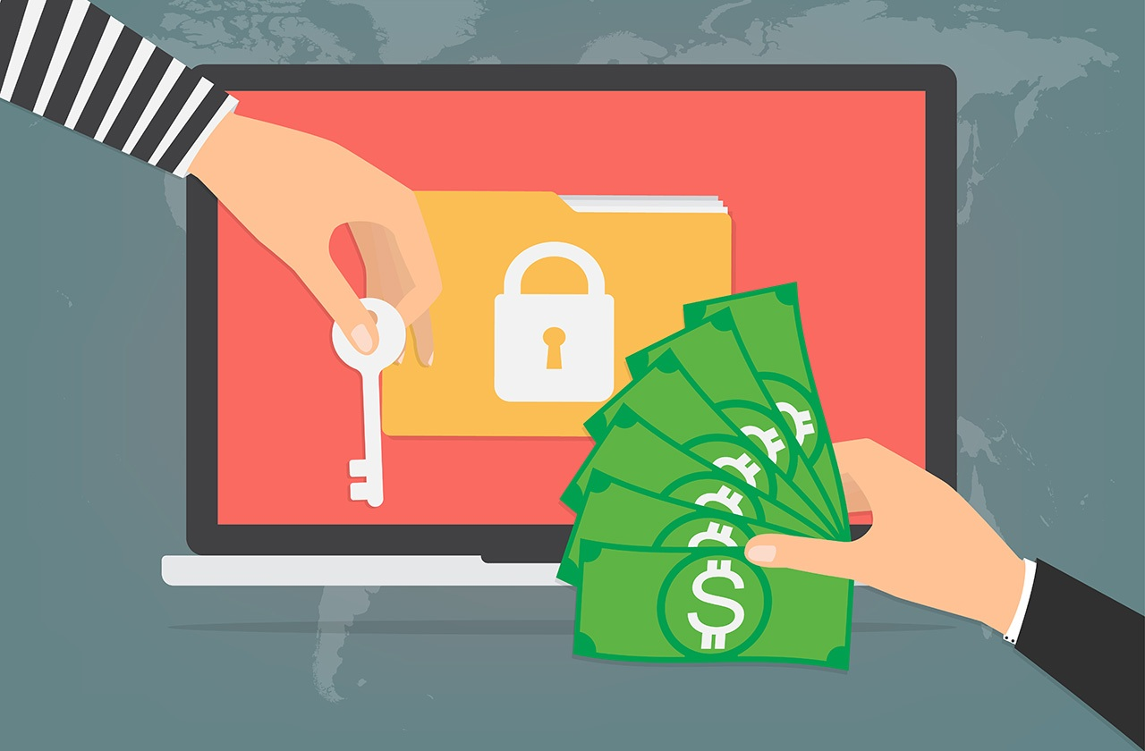 Ransomwares - Des outils pour les contrer Ransomware-expert-tips-featured-1