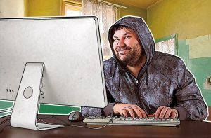 signes d'avertissement des escroqueries en ligne de rencontre est Ian datant Nikki Reed