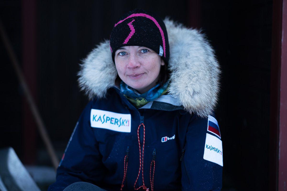 20.-Olga-Rumyantseva-48-hours-and-approxmately-48-degrees-warmer-earlier-in-Svalbard-Photo-by-Renan-Ozturk