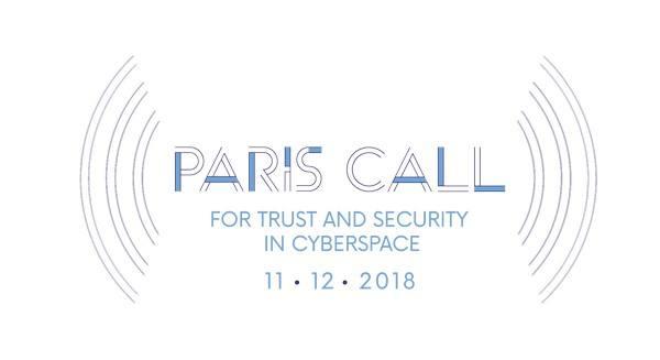 Renforcer la confiance dans le cyberespace grâce à l'Appel de Paris