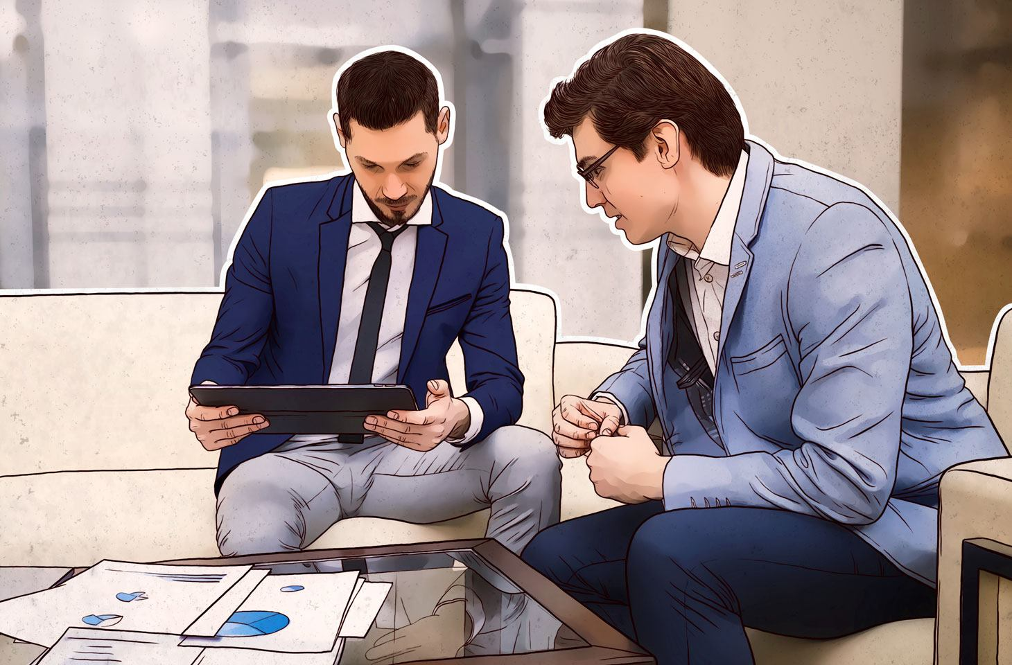 Défis et opportunités pour les MSP européens