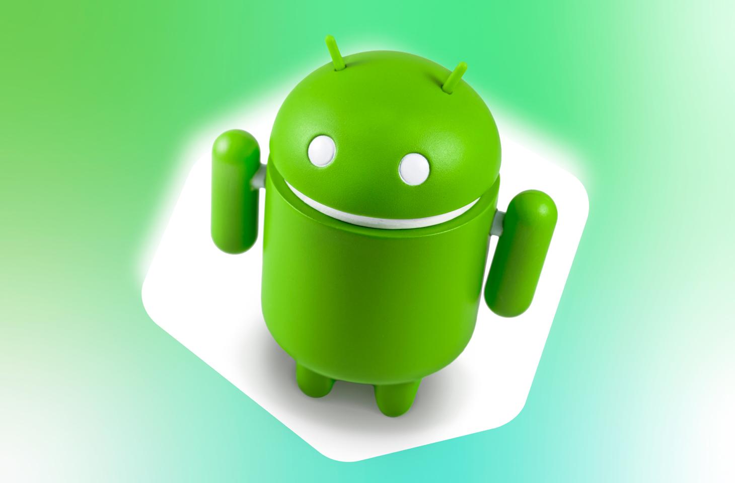 ثغرة خطيرة تهدد نظام Android