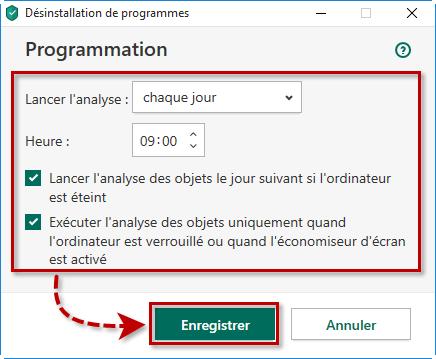 Configurez l'analyse d'objets de votre antivirus pour éviter que vos parties ne soient interrompues