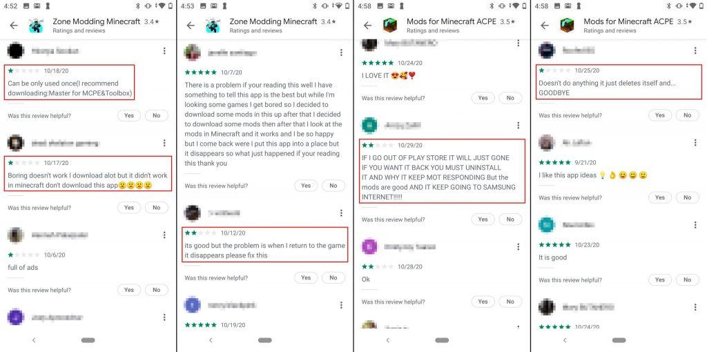 Les utilisateurs se plaignent et disent que l'application ne fonctionne pas et semble se supprimer toute seule