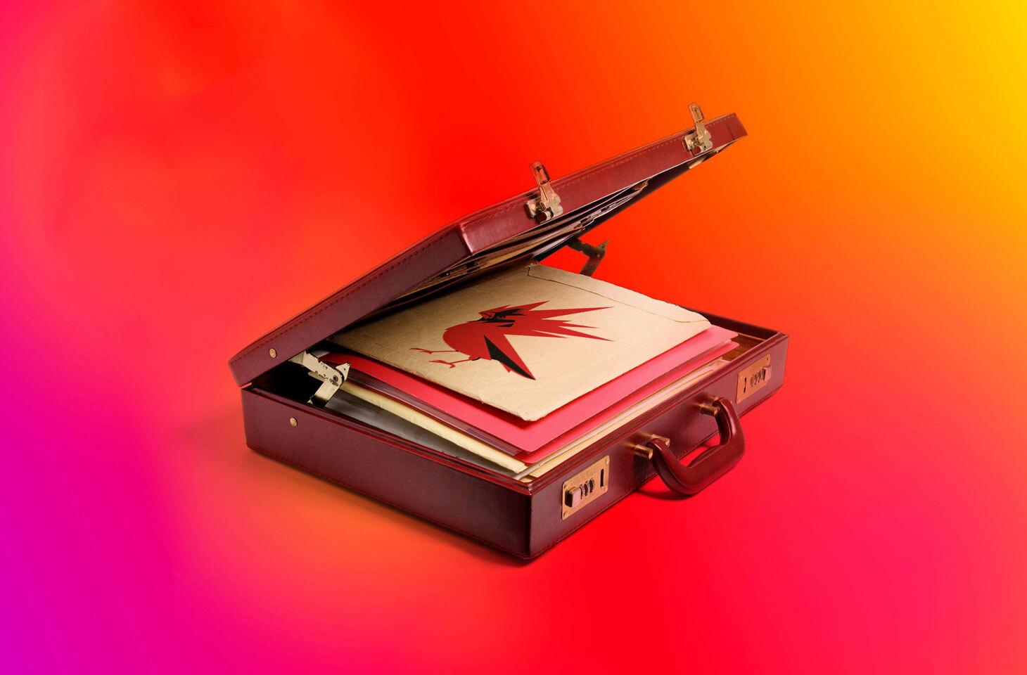 Systèmes internes de CD Projekt victimes d'un ransomware | Blog officiel de Kaspersky